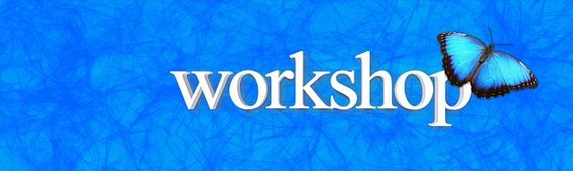 overgang workshop